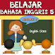 Belajar Bahasa Inggris 5 by Paris Apps