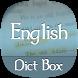 English Dictionary - Full Offline by Hemata Joroka