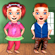 Twins Tailor Designer Clothes by TipTopApps