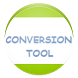 Conversion Tool by Dew Mobility