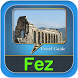 Fez Offline Map Guide by Swan IT Technologies