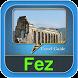 Fez Offline Map Guide by Swan IT Technologies