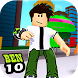 Guide for Ben 10 & Evil Ben 10 Roblox by akildev