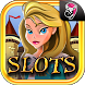 Legends Slots by Pink Zebra Games