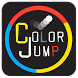 Color Circle Jump by Ncr.dev.king