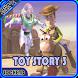 Clips&Trick Toy Story 3 by Lockend Dev