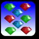 Jewel Wall Crash - Puzzle game by Yoshinaga