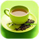 Health Benefits Of Green Tea by Adwillz India