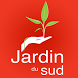 Jardin du Sud by Claris App Mobile