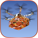 Drone Pizza Delivery Sim by Glow Games