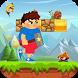 Super Emilut Adventure World by Tiz Games