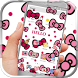 Pink Kitty Princess by Backgrounds and Anime Launcher