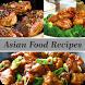 Asian food recipes by Mukhajad Media