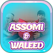 Assomi & Waleed Songs by Musixtainment Studio