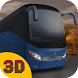 City Bus Driving Simulator 3D by MyPocketGames