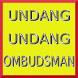 Undang-Undang Ombudsman by Onyx Gemstone