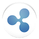 Ripple Price Widget by Alexander Pastukhov