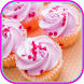 Cute Cupcake Wallpaper HD by AbcWallpaper