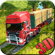 Offroad Transport Euro Cargo Truck Drive Simulator by Rush Gamer