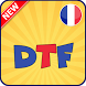 DTF Musique 2017 by DragonDevNew