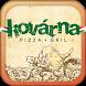 Pizza Grill Kovárna Doksy by DEEP VISION s.r.o.