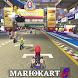 New MarioKart 8 Trick