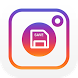 iMedia - Download photo & Video from Instagram