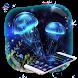 Jellyfish Aquarium Theme by Cool Theme Love