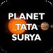 Planet tata surya