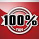 100% Fan del Toluca by Sportapps Entertainment SL