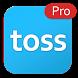 Toss Pro by Delmon.me