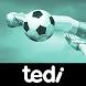tedi TV Fútbol
