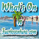 Whats On In Fuerteventura by Moha Plaban - Tunerpage