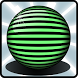Flinging Bouncy Balls by LimeGreen Games