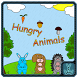 Hungry Animals by XawySoft