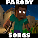 Parody Songs for Minecraft by Awesome Lab