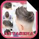 Trendy Men Haircut