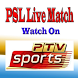 PSL Live Match Streaming (HD) by Indian & Pak Live Tv Channels Free Apps Company