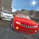 Prison Escape Police Car Chase by Bubble Fish Games - 3D Action & Simulator Fun