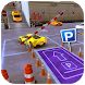 Grand Sports Car Parking Driver Simulator 2018