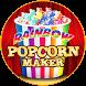 DIY Rainbow Popcorn Maker by Games Frenzy