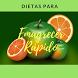 Dietas Para Emagrecer Rapido Gratuito Em Portugues by GoldenStarsApps