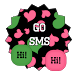 GO SMS THEME - EQ8 by EloquentKitten