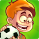 Head Coach - soccer puzzle by JustSoSoft