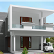Luxury Two Storey Home Design 2018 by DissLexs Design