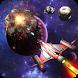 Asteroids 3D by PalveSoft