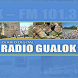 RADIO GUALOK CHACO by VeemeSoft