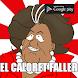 El Caloret Faller by Val-ent
