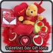 Valentine's Day Gift Ideas by Jessica Schulthies