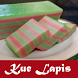 Resep Kue Lapis Legit by Ucifapp